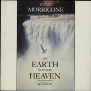 Click here for more info about 'Ennio Morricone - On Earth As It Is In Heaven'