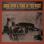 Click here for more info about 'Once Upon A Time In The West'