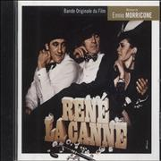 Click here for more info about 'Ennio Morricone - René La Canne / One, Two, Two : 122, Rue De Provence'