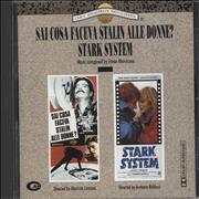 Click here for more info about 'Ennio Morricone - Sai Cosa Faceva Stalin Alle Donne? / Stark System'