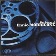 Click here for more info about 'Ennio Morricone - The Genius Of'