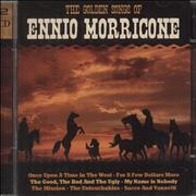 Click here for more info about 'Ennio Morricone - The Golden Songs Of Ennio Morricone'