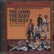 Click here for more info about 'Ennio Morricone - The Good, The Bad And The Ugly - Extended Version'
