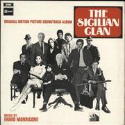 Click here for more info about 'Ennio Morricone - The Sicilian Clan'