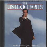 Click here for more info about 'Ennio Morricone - The Untouchables'