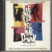 Click here for more info about 'Ennio Morricone - Tie Me Up! Tie Me Down!'