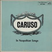 Click here for more info about 'Enrico Caruso - Caruso Sings Neapolitan Songs'