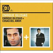 Click here for more info about 'Enrique Iglesias - 2 For 1'