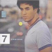 Click here for more info about 'Enrique Iglesias - 7 [Seven]'