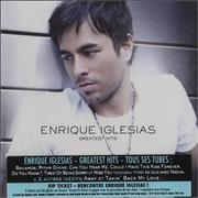 Click here for more info about 'Enrique Iglesias - Greatest Hits'