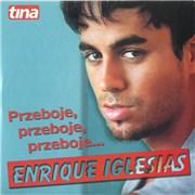 Click here for more info about 'Enrique Iglesias - Przeboje, Przeboje, Przeboje'