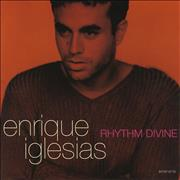 Click here for more info about 'Enrique Iglesias - Rhythm Divine'