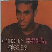 Click here for more info about 'Enrique Iglesias - Ritmo Total/Rhythm Divine'