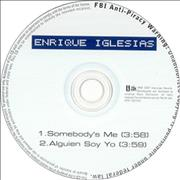 Click here for more info about 'Enrique Iglesias - Somebody's Me'