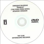Click here for more info about 'Enrique Iglesias - The Ping Pong Song'