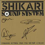 Click here for more info about 'The Paddington Frisk (Shikari Sound System Remix) - Green Vinyl + Autographed'