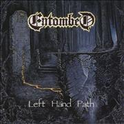 Click here for more info about 'Entombed - Left Hand Path'
