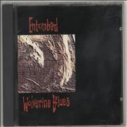 Click here for more info about 'Entombed - Wolverine Blues'