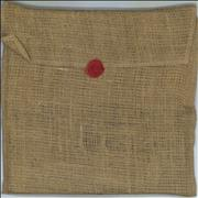 Click here for more info about 'Envy & other Sins - Prodigal Son - Hessian Bag Sleeve'