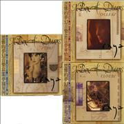 Click here for more info about 'Enya - A Box Of Dreams - Oceans, Clouds & Stars'