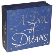 Click here for more info about 'Enya - A Box Of Dreams'