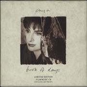 Click here for more info about 'Enya - Book Of Days - Film Box'