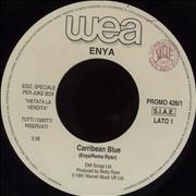 Click here for more info about 'Enya - Caribbean Blue - Jukebox'