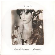 Click here for more info about 'Enya - Caribbean Blue'