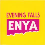 Click here for more info about 'Enya - Evening Falls'