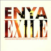 Click here for more info about 'Enya - Exile'