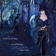 Click here for more info about 'Enya - How Can I Keep From Singing? - Metallic Sleeve'