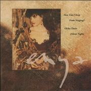 Click here for more info about 'Enya - How Can I Keep From Singing?'
