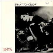 Click here for more info about 'Enya - I Want Tomorrow'