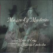 Click here for more info about 'Enya - Maiden Of Mysteries'