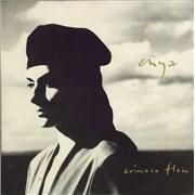 "Enya Orinoco Flow (Sail Away) - Paper Labels UK 7"" vinyl"