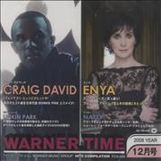 Click here for more info about 'Enya - Warner Time 2008'