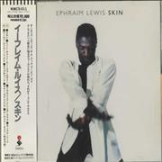 Click here for more info about 'Ephraim Lewis - Skin'