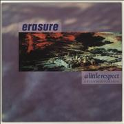 Click here for more info about 'Erasure - A Little Respect - Extended Version'
