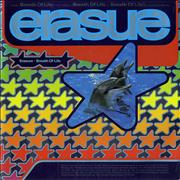 "Erasure Breath Of Life UK 7"" vinyl"