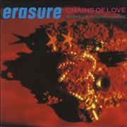 Click here for more info about 'Erasure - Chains Of Love'