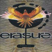 Click here for more info about 'Erasure - Chorus (Fishes In The Sea)'