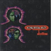 Click here for more info about 'Erasure - Chorus'