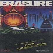 Click here for more info about 'Erasure - Crackers International'