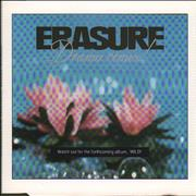 Click here for more info about 'Erasure - Drama - Remix!'