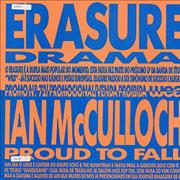 Click here for more info about 'Erasure - Drama'