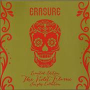 Click here for more info about 'Erasure - Elevation'