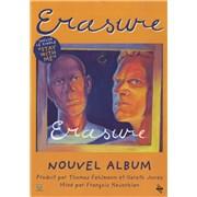 Click here for more info about 'Erasure - Erasure'