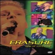 Click here for more info about 'Erasure - Great Hits Live'