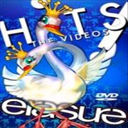 Click here for more info about 'Erasure - Hits - The Videos'