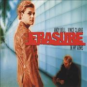 Click here for more info about 'Erasure - In My Arms'